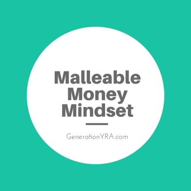 Malleable Money Mindset