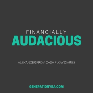 Financially Audacious Alexander